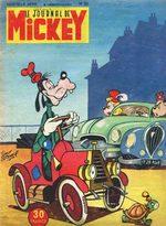 Le journal de Mickey 83 Magazine