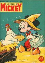 Le journal de Mickey 88 Magazine