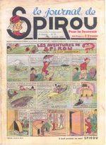 Le journal de Spirou # 51