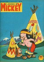 Le journal de Mickey 114 Magazine