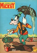 Le journal de Mickey 135 Magazine