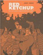 Red Ketchup 3