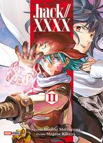 .hack//XXXX 2 Manga