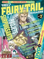Fairy Tail Magazine 7 Magazine