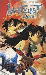 Lanfeust Quest 5