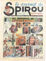 Le journal de Spirou 65