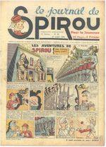 Le journal de Spirou 67