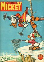 Le journal de Mickey 140 Magazine