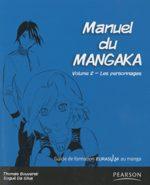 Manuel du Mangaka 2 Guide