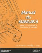 Manuel du Mangaka 3 Guide