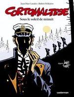 Corto Maltese # 13