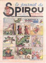 Le journal de Spirou 75