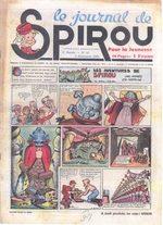 Le journal de Spirou 81