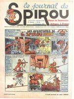 Le journal de Spirou 87