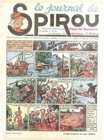 Le journal de Spirou 88
