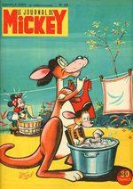 Le journal de Mickey 145 Magazine