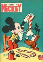 Le journal de Mickey 147 Magazine