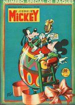 Le journal de Mickey 149 Magazine