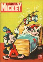 Le journal de Mickey 150 Magazine