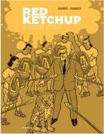 Red Ketchup 5