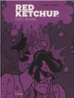 Red Ketchup 7