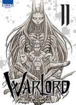Warlord 11 Manhwa
