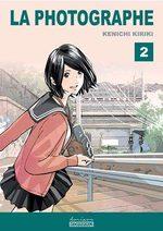 La photographe 2 Manga