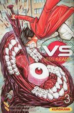Vs Earth 3