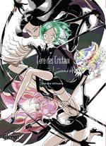 L'ère des cristaux 1 Manga