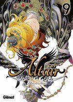 Altaïr # 9