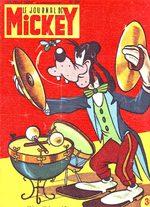Le journal de Mickey 204 Magazine