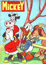 Le journal de Mickey 205 Magazine