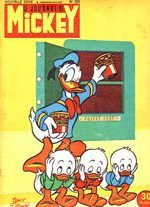 Le journal de Mickey 206 Magazine