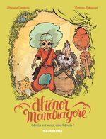Aliénor Mandragore # 1