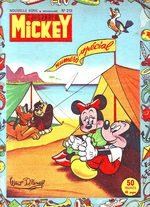 Le journal de Mickey 213 Magazine
