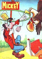 Le journal de Mickey 217 Magazine