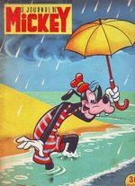 Le journal de Mickey 223 Magazine