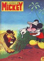 Le journal de Mickey 229 Magazine