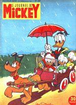 Le journal de Mickey 230 Magazine