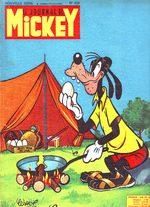 Le journal de Mickey 434 Magazine