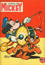Le journal de Mickey 152 Magazine