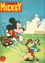 Le journal de Mickey 155 Magazine