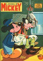 Le journal de Mickey 169 Magazine