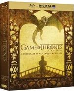Game of Thrones # 5