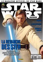 Star Wars Insider 3 Magazine