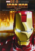 Iron Man (Marvel anime) 1 Série TV animée