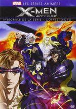 X-men (Marvel anime) 1 Série TV animée