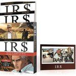 I.R.S. 8
