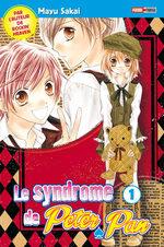 Le syndrôme de Peter Pan 1 Manga
