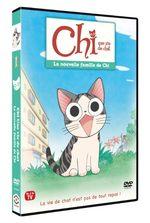 Chi une vie de chat 1 Série TV animée